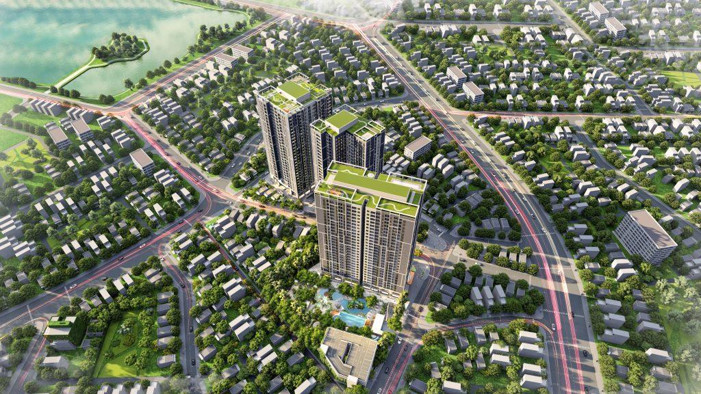 Chủ đầu tư dự án Feliz Homes mở bán với mức giá ưu đãi cùng nhiều chính sách hấp dẫn cho